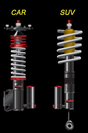 Hotbits suspension